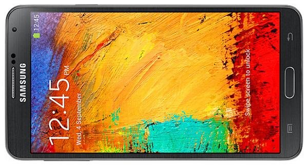 Samsung Galaxy Note 3 SM-N9000 Features and Specs