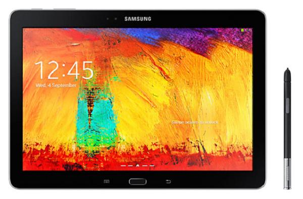 Samsung Galaxy Note 10.1 2014 Edition SM-P605 (3G LTE) Features and Specs
