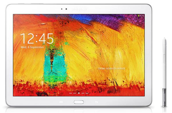 Samsung Galaxy Note 10.1 2014 Edition SM-P600 (Wi-Fi) Features and Specs