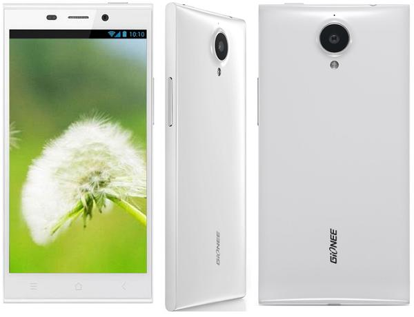 Gionee Elife E7 Features and Specifications