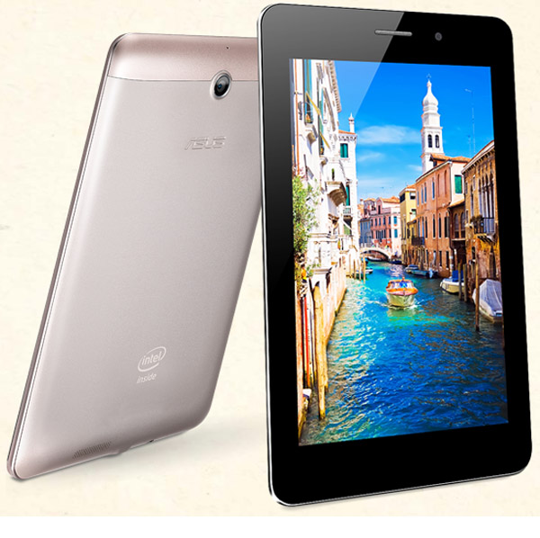 Asus Fonepad Features and Specs