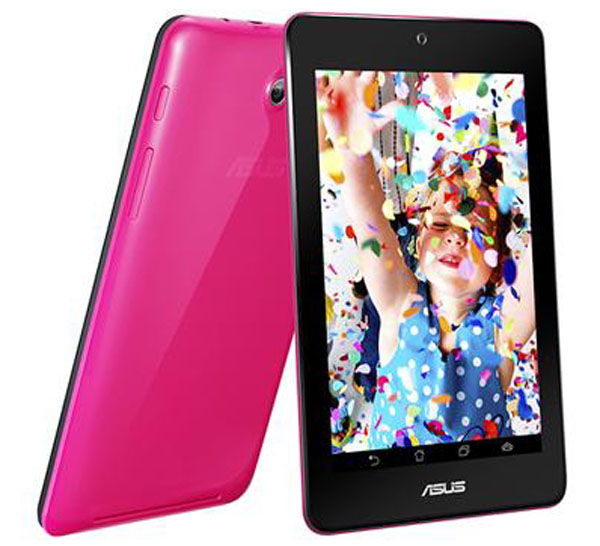 ASUS Memo Pad FHD 7 Features and Specs