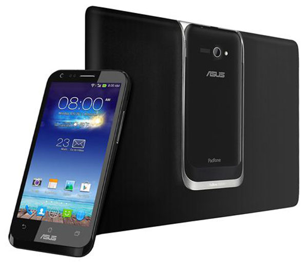 Asus PadFone E Features and Specifications