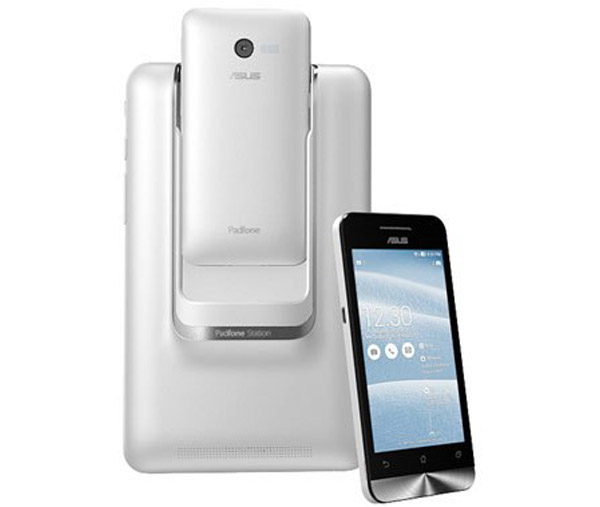Asus PadFone Mini Features and Specs