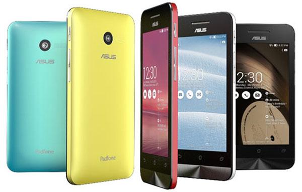 Asus ZenFone 4 Features and Specs