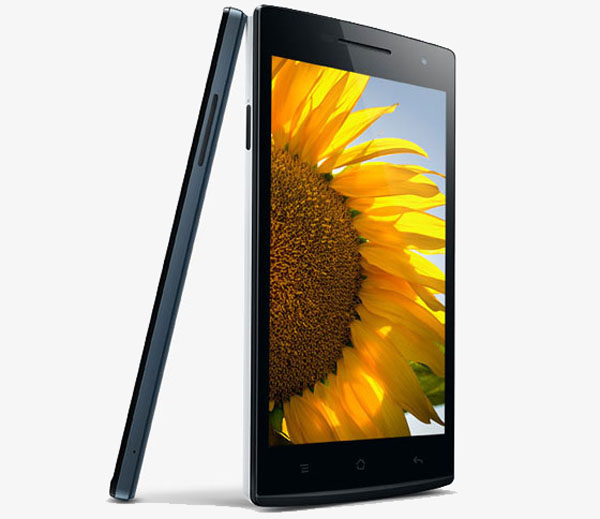 Oppo Find 5 Mini Features and Specifications