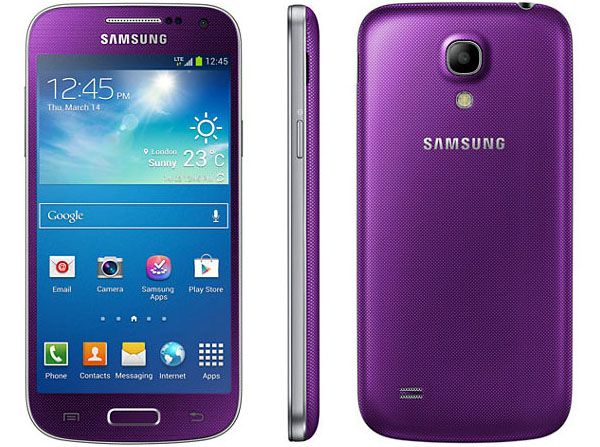 Samsung Galaxy S4 Mini GT-I9195 Features and Specs - THE SPECS