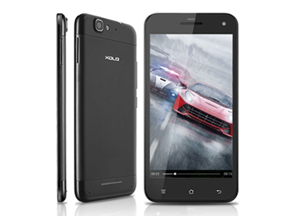 Xolo Q1000s Features and Specifications
