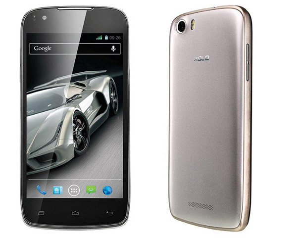 Xolo Q700s Features and Specs