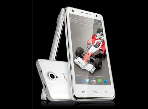 Xolo Q900 Features and Specs