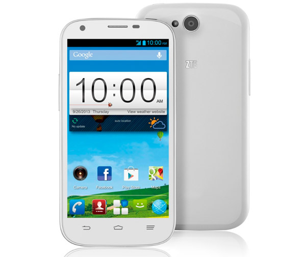 you need zte blade features provided everything