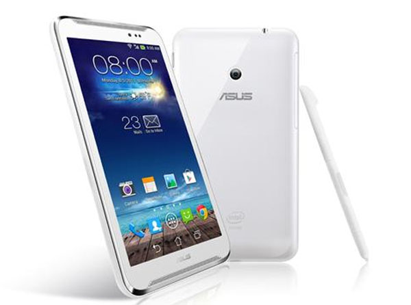 ASUS Fonepad Note 6FHD Features and Specifications