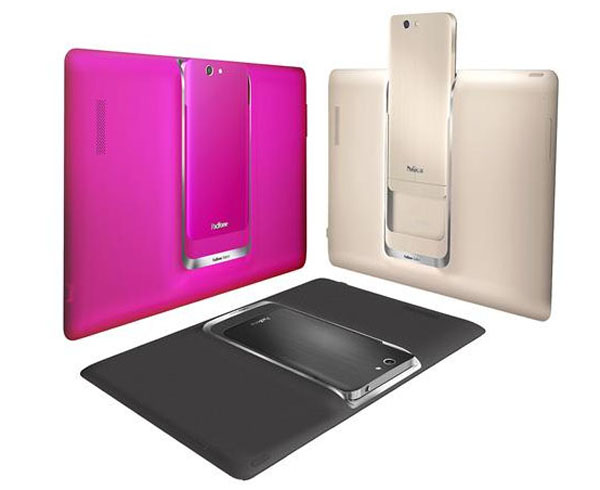 Asus PadFone Infinity Features and Specifications