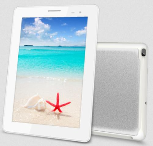 Lava iVORY E-Tab Features and Specifications
