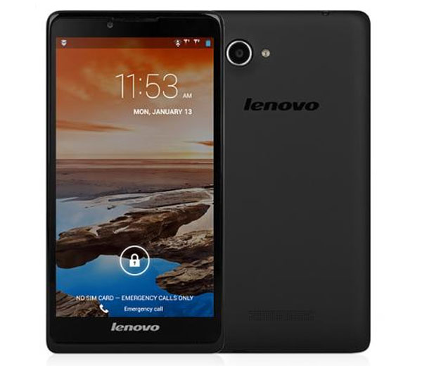 Lenovo A880 Features and Specifications