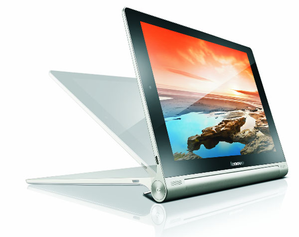 Lenovo Yoga Tablet 10 HD+ Features and Specifications