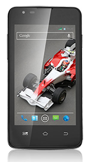XOLO A500L Features and Specifications