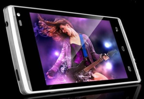 Xolo A500 Club Features and Specifications