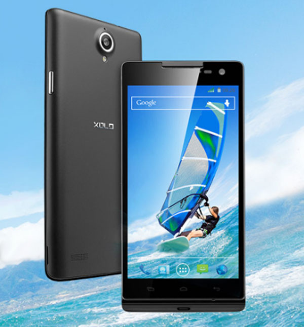 Xolo Q1100 Features and Specifications