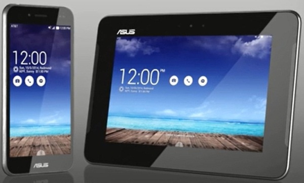 Asus PadFone X Features and Specifications