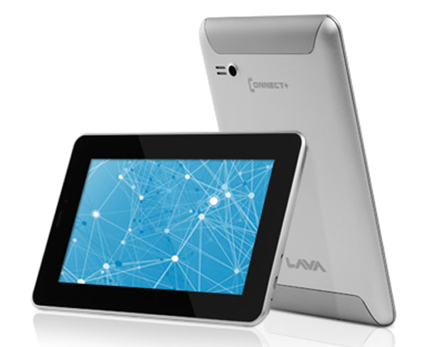 Lava Connect Plus Features and Specifications