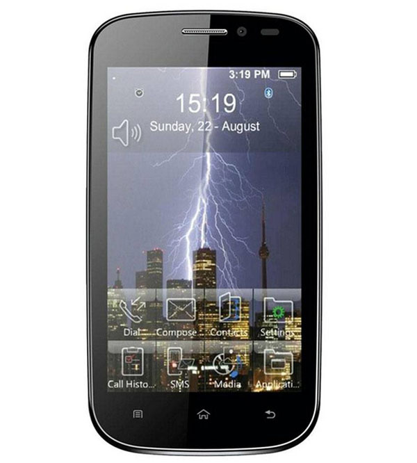 Micromax Bolt A089 Features and Specifications