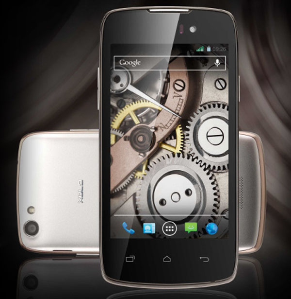 Xolo A510s Features and Specifications