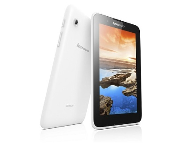 Lenovo A7-30 Features and Specifications