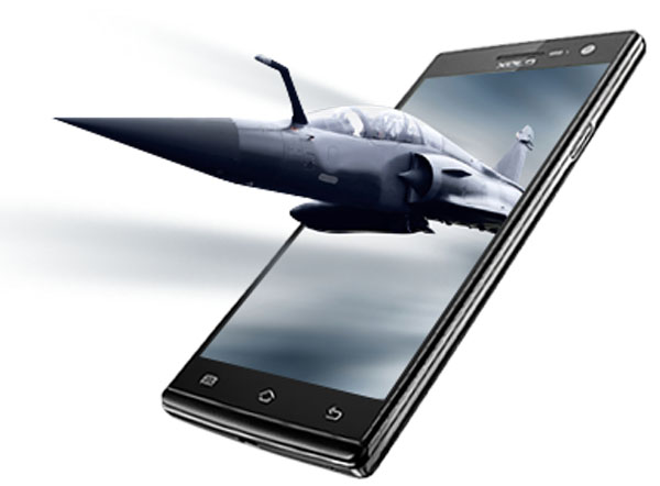Xolo Q1010i Features and Specifications