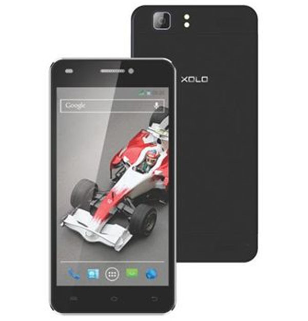 Xolo Q1200 Features and Specifications
