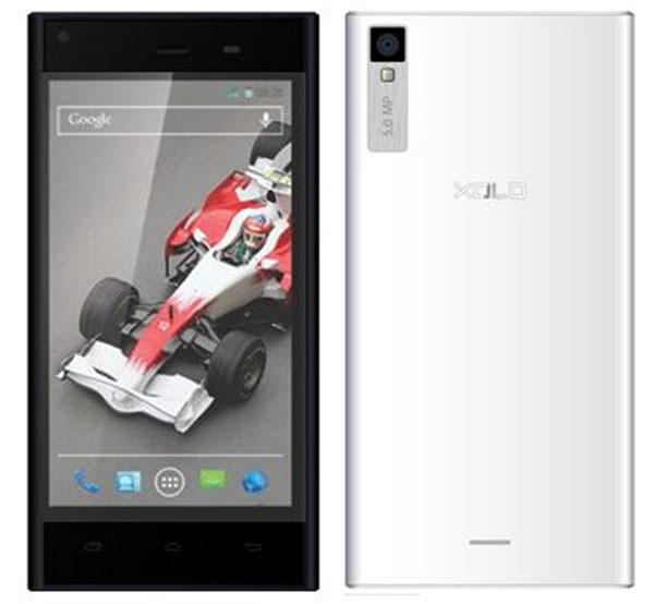 Xolo Q600s Features and Specifications