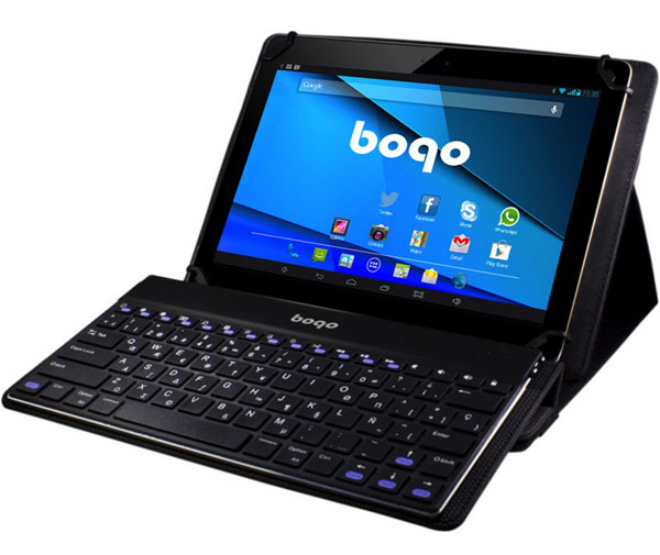 BOGO OFFICE MOBILE Features and Specifications