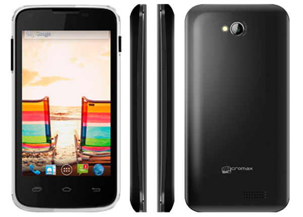 Micromax Unite A092 Features and Specifications