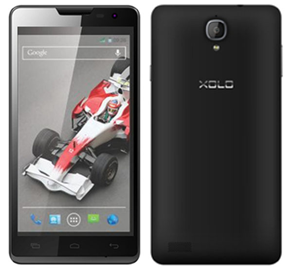 Xolo Q1000 Opus 2 Features and Specifications