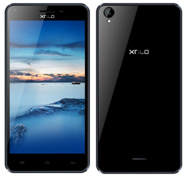 Xolo Q2000L Features and Specifications
