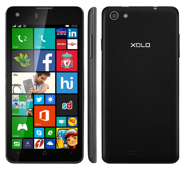 Xolo Win Q900S Features and Specifications