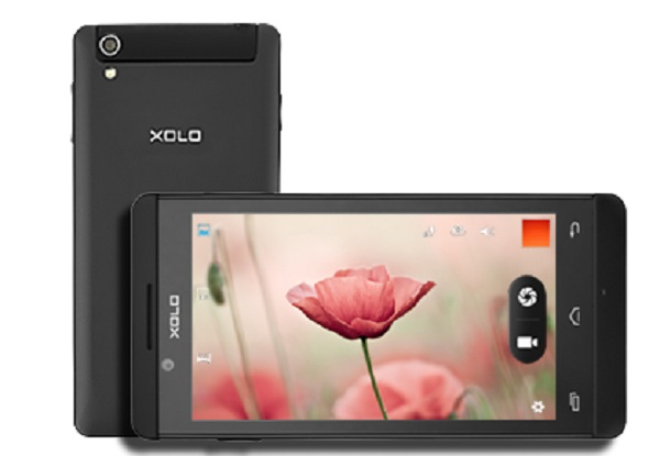 XOLO A700s Features and Specifications