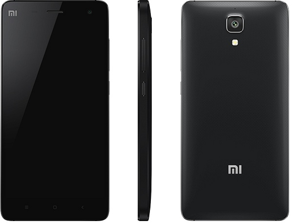 Xiaomi Mi 4 Features and Specifications