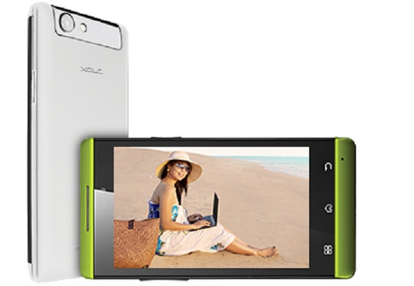 Xolo Q500s-IPS Features and Specifications