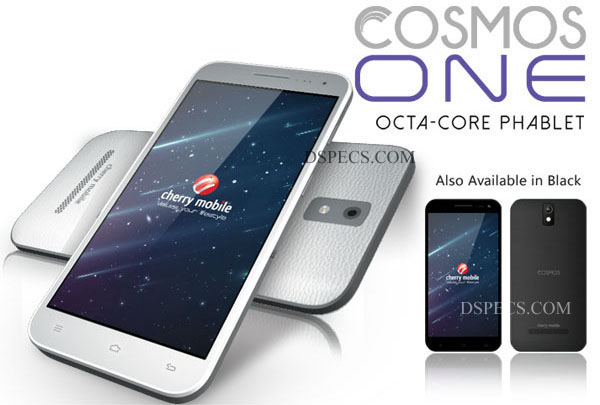Cherry Mobile Cosmos One Features and Specifications