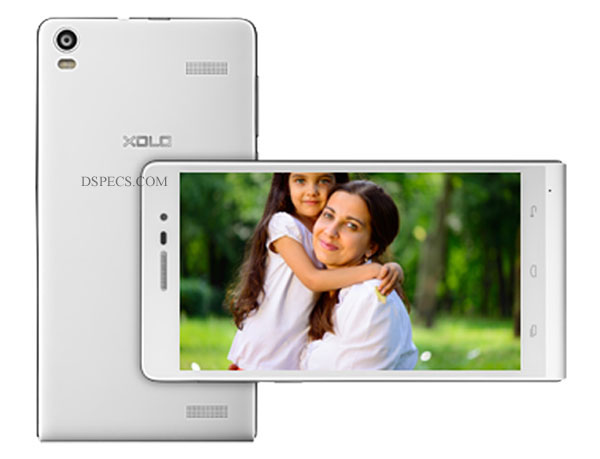 Xolo A1000S Features and Specifications
