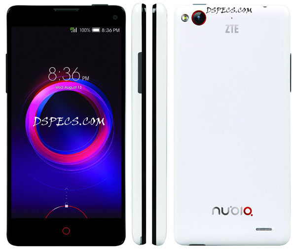 Nox, you zte nubia z5s mini specs and level