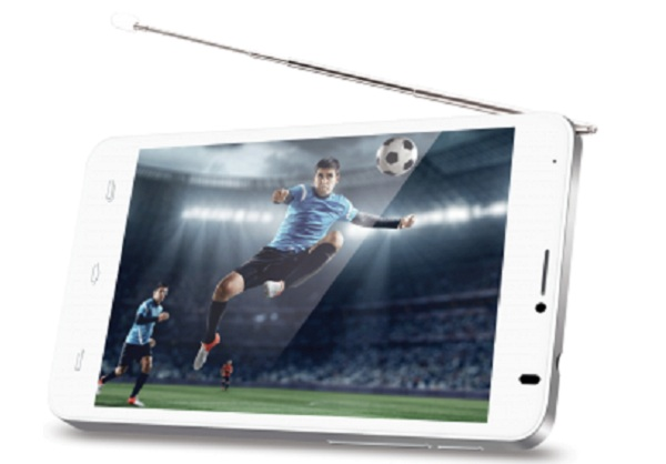 i-mobile IQ 6.9 DTV Features and Specifications