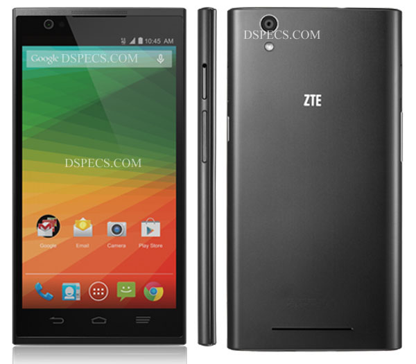 global business zte zmax roms one can