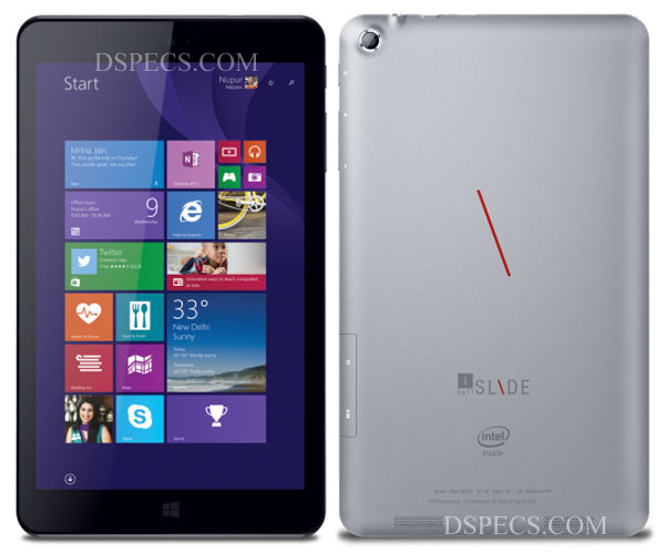 iBall Windows Slide-WQ32 Features and Specifications