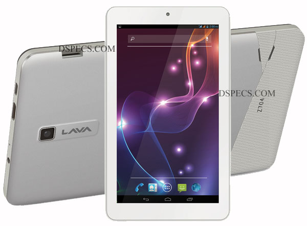 Lava XTRON Z704 Features and Specifications