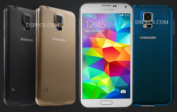 samsung galaxy s5 plus sm g901f features and. Black Bedroom Furniture Sets. Home Design Ideas