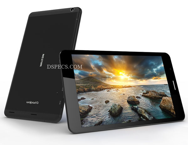 Walton Walpad G Features and Specifications