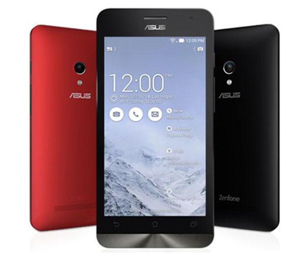 Asus Zenfone 5 Lite Features and Specifications