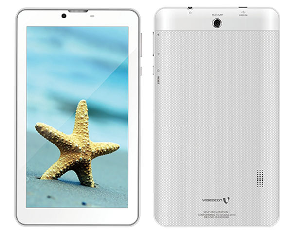 Videocon VT87C+ Features and Specifications